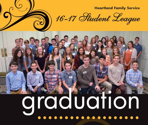 2016-17 Student League Graduation