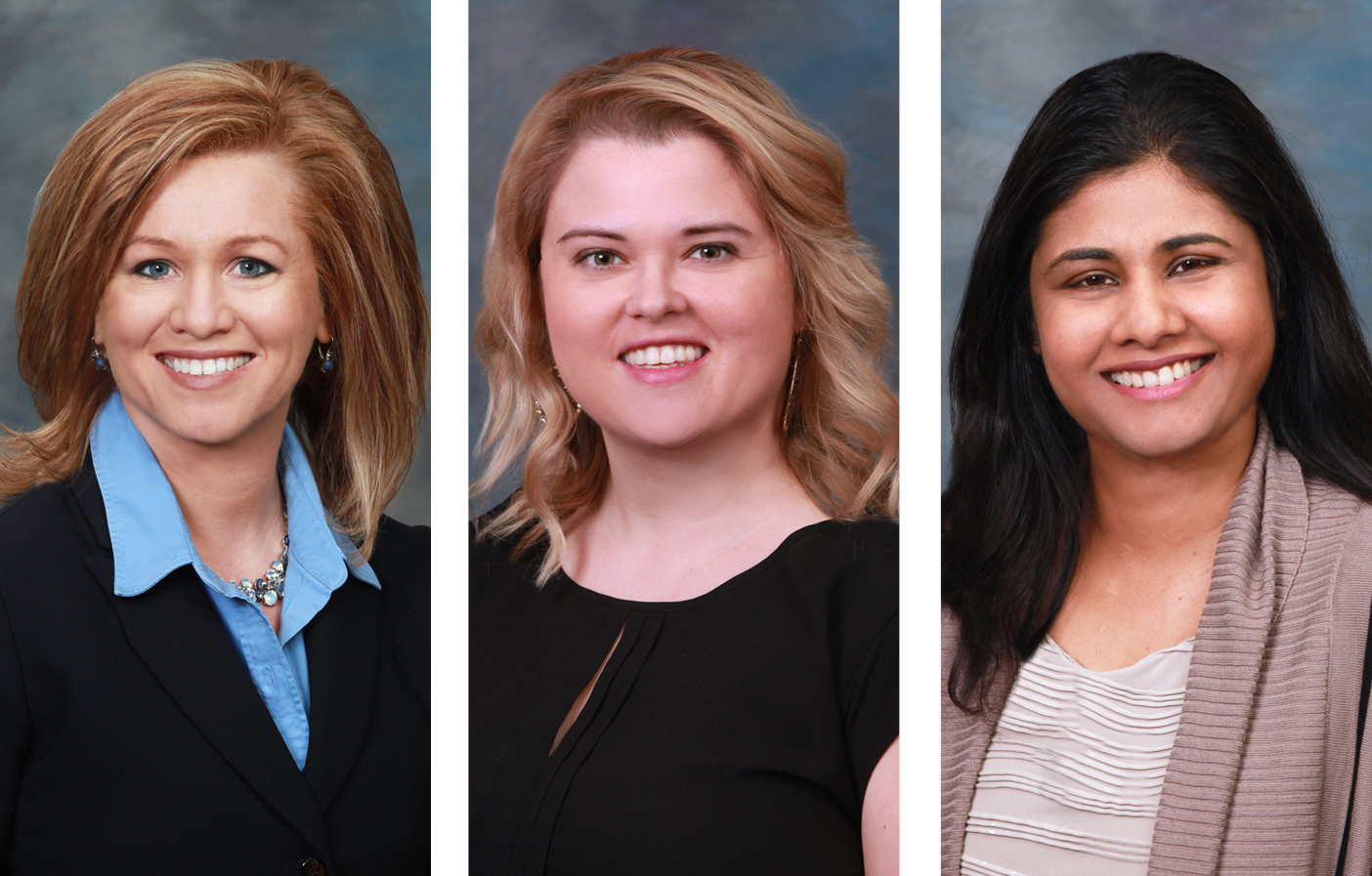 HFS adds 3 to leadership team