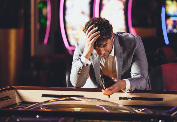 How a Gambling Addiction Can Affect Your Life