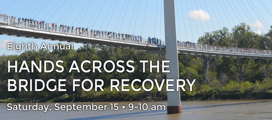 Hands Across the Bridge for Recovery