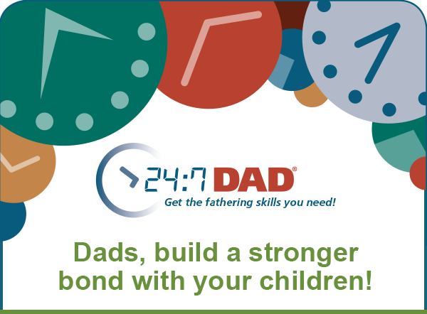 24-7 Dad Classes