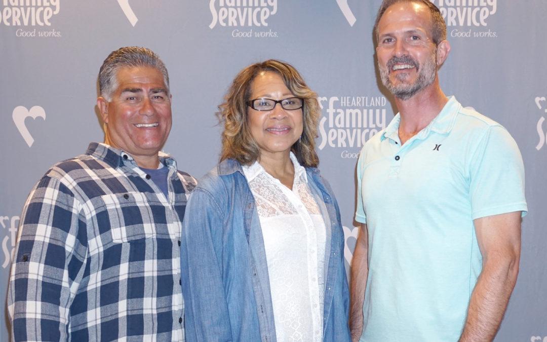 """""""Strike a Chord"""" raises more than $70,000 for southwest Iowa families"""