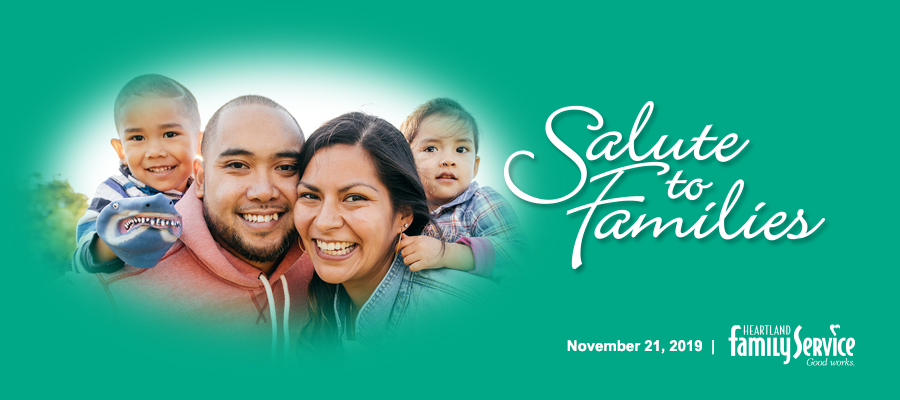 Salute to Families 2019