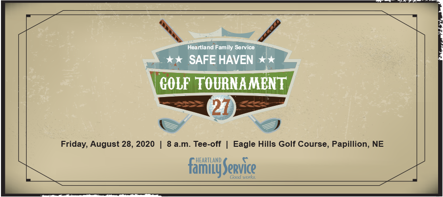Safe Haven Golf Tournament
