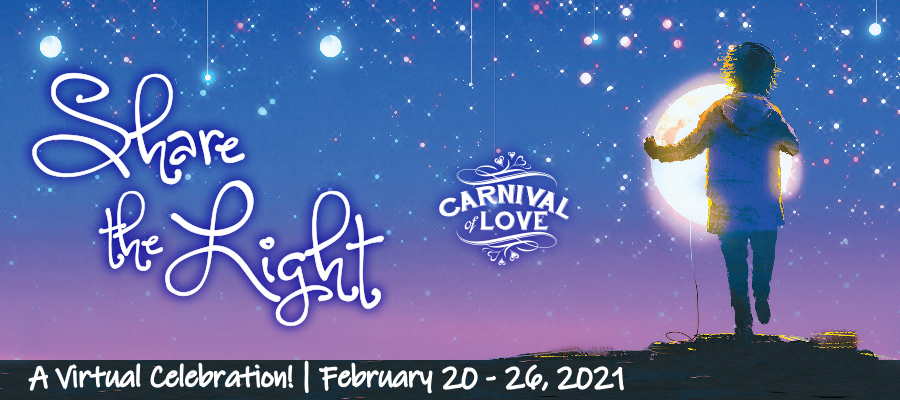 """Carnival of Love"" Gala"