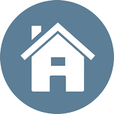 Housing, Safety & Financial Stability logo