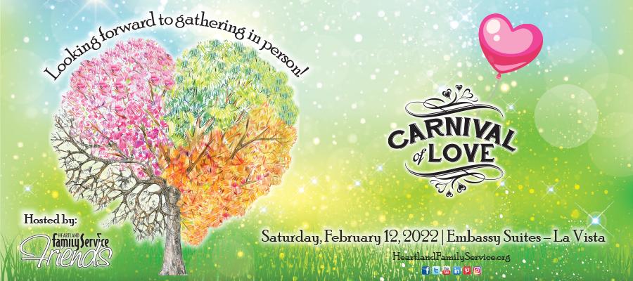 Carnival of Love Gala
